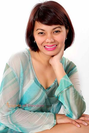 136752 - Aileen Age: 32 - Philippines