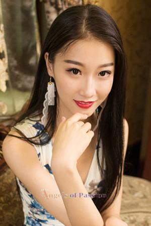 188991 - Yiwen Age: 24 - China