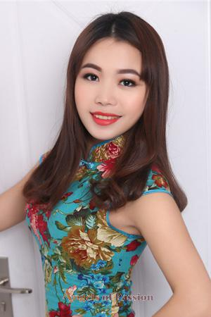 194924 - Haifei Age: 27 - China