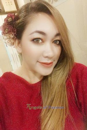 197428 - Chatsuda (Eve) Age: 36 - Thailand