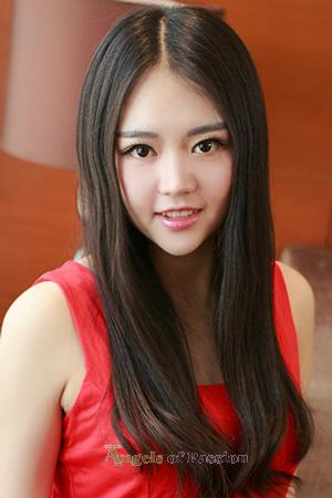 199918 - Mengyin Age: 27 - China