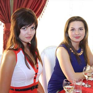 single ukrainian ladies